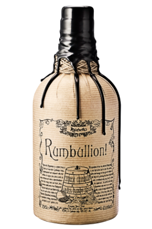 Ableforth's - Rumbullion