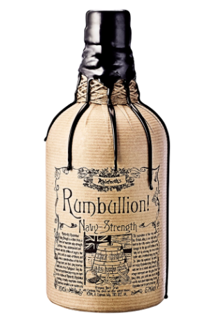 Ableforth's - Rumbullion navy
