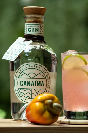 Canaïma - Small Batch Gin - 47%