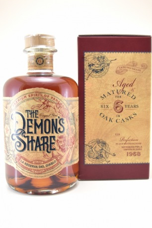 The Demon's Share - 3 litres