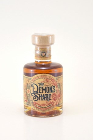 The Demon's Share - 20 cl