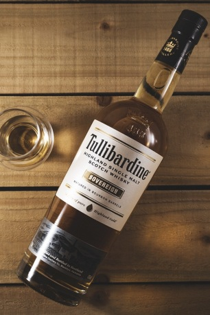 Tullibardine Sovereign - 43%